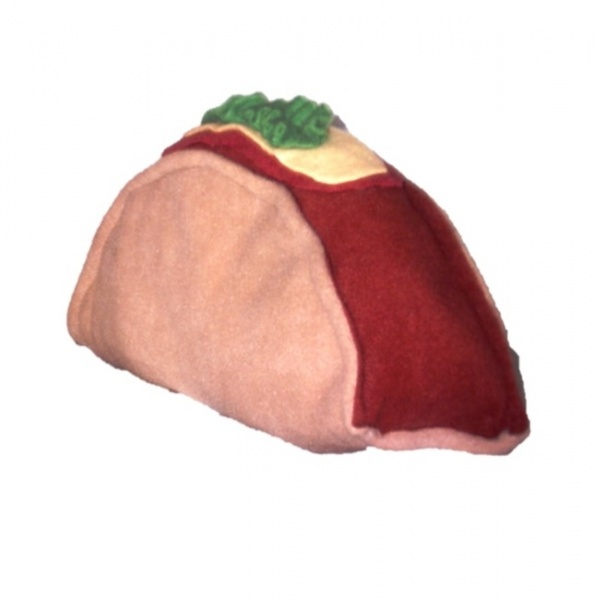 Supreme Accents Super Taco Pillow