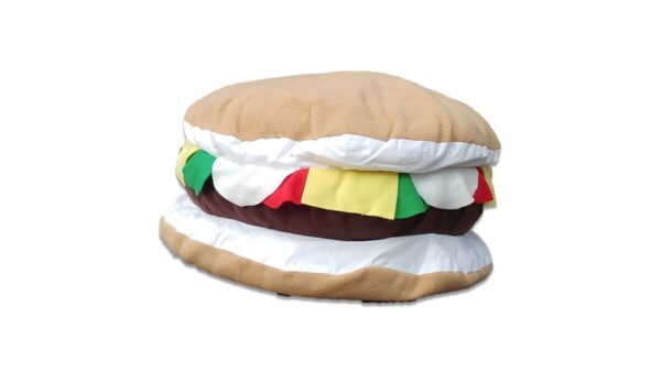 Supreme-Accents-Cheeseburger-Pillow