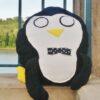 Supreme Accents Peter Penguin Pillow
